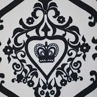 Röntgenschürze - Farbe Crowns White