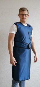 Röntgenschutzbekleidung - Einteiler - Hoher Tragekomfort