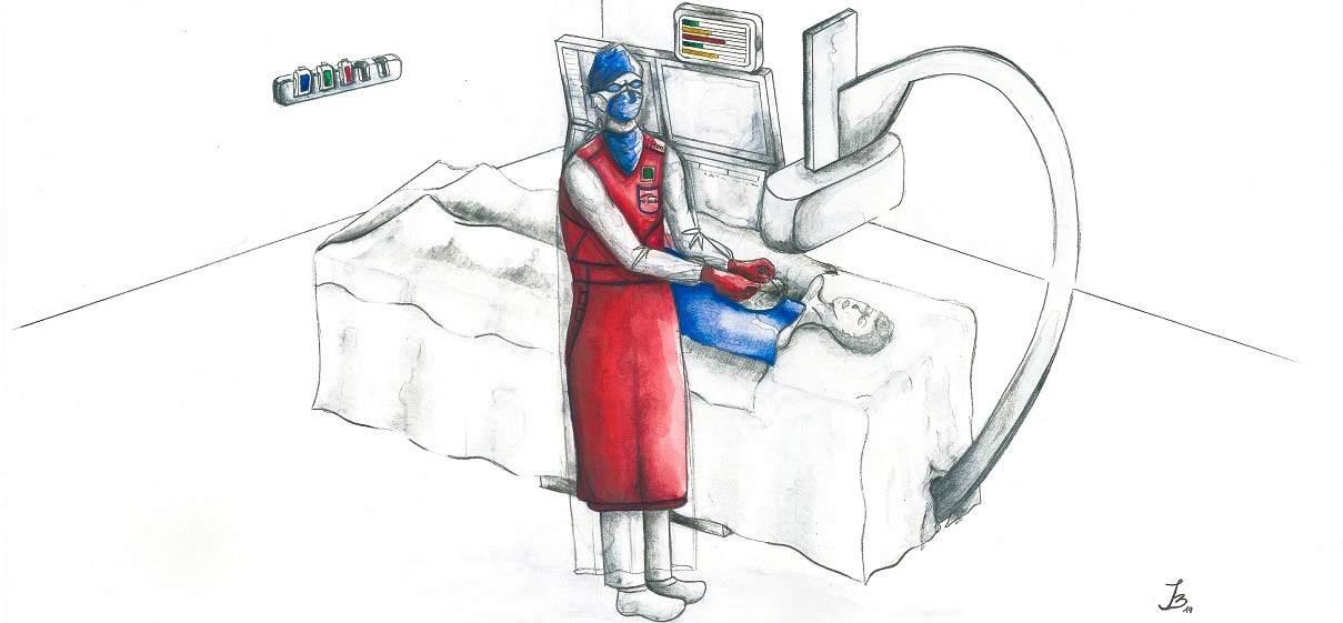 Strahlenschutz im Krankenhaus
